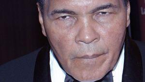 Vor 20.000 Leuten: So nimmt Muhammad Alis Familie Abschied