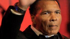 Trauer um Box-Legende: Muhammad Ali (✝74) ist tot