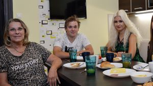 Schwiegertochter-Francine: Meik machte wegen Mutter Schluss
