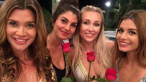 Rosen-Schwester: So gestand Nadine ihren Bachelorette-Status