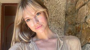 """""""Selbst krank gemacht"""": Model Nadine Leopold über Essstörung"""