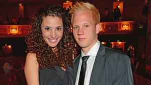 Heimliche Hochzeit: GZSZ-Star Nadine Menz hat geheiratet!