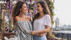 Ex-GZSZ-Cousine Rona verrät: So war Nadine Menz' Heirat!