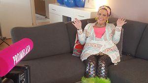 Nach Nadine Zucker: Ist eine weitere BTN-Kollegin schwanger?