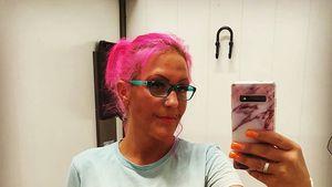 """""""Herzzerreißend"""": Lockdown war für Nadine Zuckers Sohn hart"""