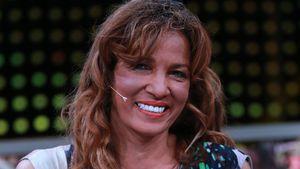 Nadja Abd el Farrag, Moderatorin und Sängerin