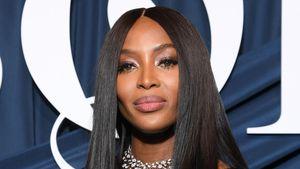 Baby mit 50: Darum hat sich Naomi Campbell Zeit gelassen