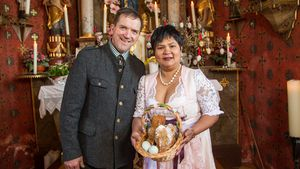 BsF-Narumol: Sie will ihrem Josef noch einen Sohn schenken!