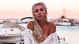 TV-Star Natalia Osada möchte für Hochzeitskleid abnehmen