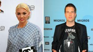 Flirty! Was läuft bei Natalia Osada & DJ Antoine?