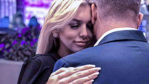 Romantischer Antrag in New York: Natalia Osada wird heiraten