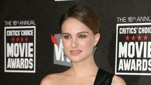 Natalie Portman dankt Regisseur fürs fett werden