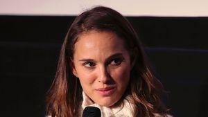 Ein Mädchen! Natalie Portman ist zum zweiten Mal Mama