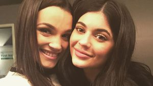 So hübsch! Dieses Kardashian-Jenner-Girl ist noch unbekannt