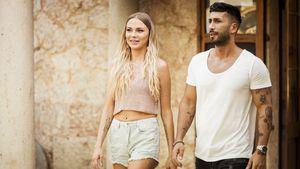 """Hochzeitspläne: """"Love Island""""-Babak & Tascha wollen's wissen"""