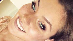 Nach Monaten: Ex-GNTM-Nathalie gibt Lebenszeichen von sich