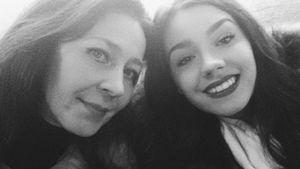 Wegen Krankmeldung: Nathalie und Mama Volk wieder im Gericht