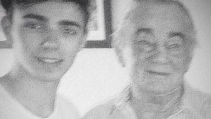 Nathan Sykes trauert: Sein Großvater ist gestorben