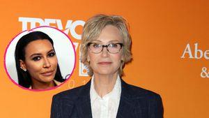 """""""Sie war eine Naturgewalt"""": Das sagt """"Glee""""-Star über Naya"""