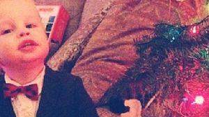 Neil Patrick Harris & Familie im Christmas-Fieber