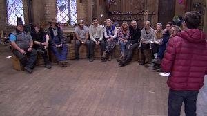 Drama bei Newtopia: Pioniere reagieren bestürzt auf Show-Aus
