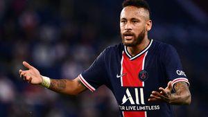 Nach Roter Karte: Neymar erhebt schwere Rassismus-Vorwürfe