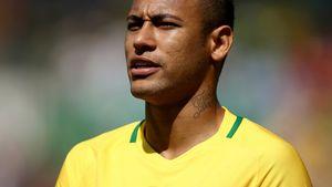 Horror-Gegner DFB-Jungs: Verhindert Neymar Olympia-Blamage?