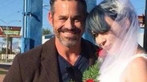 """Buffy""-Star Nicholas Brendon hat geheiratet!"