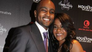 Bobbi Kristina und Nick Gordon