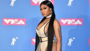 Crazy Coachella-Kombi: Nicki Minaj feiert mit Shania Twain!