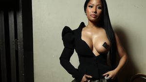 Nicki Minaj, Rapperin