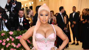 """""""Private Einblicke"""": Nicki Minaj bekommt eigene Doku-Serie!"""