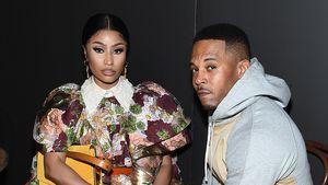 Nicki Minaj und Mann verklagt: Jetzt spricht die Anklägerin