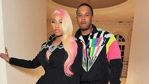 Haben Nicki Minaj und Ehemann Missbrauchsopfer terrorisiert?