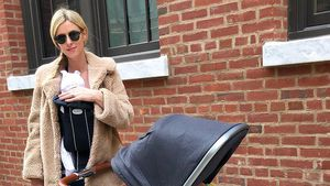 Mädels-Foto-Premiere: Nicky Hilton zeigt endlich beide Kids