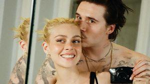 Nicola Peltz und Brooklyn Beckham im Hochzeitsendspurt?