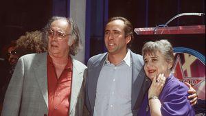 Nach Schizophrenie: Mutter von Nicolas Cage verstorben!