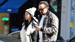 Liebe bestätigt? Nicolas Cage wieder mit Schönheit gesehen