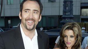Nicolas Cage wehrt sich gegen die Gewalt-Vorwürfe seiner Ex!