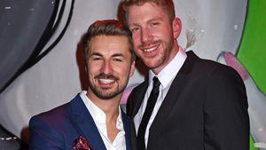 """Während """"Let's Dance"""": Nicolas und Lars sehen sich weniger"""