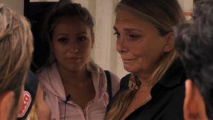 "Bye-bye, ""Promi Big Brother"": Nicole ist raus aus dem Haus!"