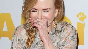 Nicole Kidman: So fix wollte sie Keith heiraten