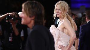 So merkte Nicole Kidman, dass Keith ihre große Liebe ist