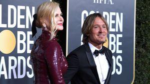 Nicole Kidmans Rollen-Verwandlung: Ehemann Keith geschockt