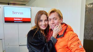 Nachwuchs geplant: Nicole Mieth will Baby mit Helmut Werner