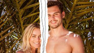 """""""Love Island""""-Drama: Nicole entcoupelt sich von Dennis!"""