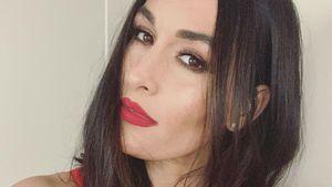 """""""Aufgebläht"""": Nikki Bella erklärt Schwangerschaftsgerüchte"""