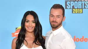 """Dancing with the Stars""-Dreh: Artem vermisst Nikki Bella"