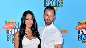 Nach Geburt: Nikki Bella und Artem planen Hochzeit weiter