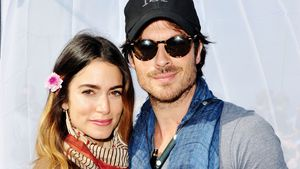 Nikki Reed und Ian Somerhalder beim 2017 PTTOW! Summit: Love & Courage